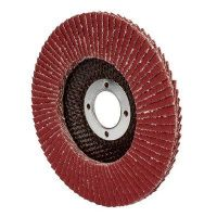 3M Cubitron II Flap Disc 967A Pack of 10